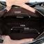 กระเป๋าสะพาย หนังนิ่ม สีดำ ตัดเย็บด้วยหนัง PU คุณภาพสูง แบบเก๋ ทนคุ้มค่ะใบนี้ thumbnail 7