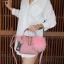 กระเป๋าสะพาย มาพร้อมปอมๆ KEEP Everyday Keep Handbag ราคา 1,390 บาท Free Ems thumbnail 5