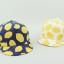 หมวกแก๊ป หมวกเด็กแบบมีปีกด้านหน้า ลายเลม่อน (มี 2 สี) thumbnail 12