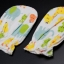 ถุงมือเด็กอ่อนผ้าฝ้าย ไร้ตะเข็บด้านใน ป้องกันมือเด็ก สำหรับ 0-6 เดือน thumbnail 5
