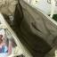 Anello polyester 2 way mini boston bag No.6 white รุ่นใหม่ล่าสุดจากแบรนด์ดังในประเทศญี่ปุ่น กระเป๋าสไตล์คลาสสิค มีโครงปากกระเป๋ากว้างเป็นสัญลักษณ์ วัสดุหนังpu กันน้ำได้ thumbnail 3