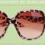 GS003••แว่นตาเด็ก••ลายเสือดาว thumbnail 4