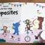 หนังสือกระดาษแข็งเปิดสนุก Lift-the-flap Opposites by Usborne เรียนรู้คำตรงข้ามภาษาอังกฤษ thumbnail 2