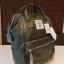 กระเป๋า Anello Nylon Mini Square สี Khakhi ราคา 1,390 บาท Free Ems thumbnail 2