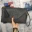 กระเป๋าสะพาย ปรับเป็นคลัชได้ สีเทา รุ่น KEEP Doratry shoulder &clutch bag thumbnail 4