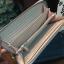 กระเป๋าสตางค์ใบยาว Charles & Keith Studded Front Pocket Wallet ชมพูอ่อน ราคา 990 บาท Free Ems thumbnail 3