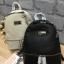 กระเป๋า Marc Newyork leather rucksack สีครีม ราคา 1,290 บาท Free ems thumbnail 6