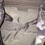 กระเป่า CHARLES & KEITH DOU ZIP BAG 2016 สีเทา ราคา 1,490 บาท Free Ems thumbnail 8