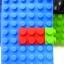 สมุดโน็ต Lego Blocks thumbnail 2