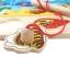 ของเล่นไม้ ชุดตกปลา จิ๊กซอ Magnetic fishing puzzle board thumbnail 3