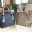 GUESS SAFFIANO MINI CROSS BODY BAG thumbnail 6