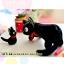 กระเป๋าใส่ดินสอแมวจีจี๊ Gigi thumbnail 6