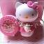 นาฬิกาปลุก Hello Kitty นางฟ้า < พร้อมส่ง > thumbnail 2