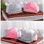 หมวกแก๊ป หมวกเด็กแบบมีปีกด้านหน้า ลายขนตา (มี 2 สี) thumbnail 8