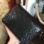 กระเป๋าสะพายข้าง สีดำ black GUESS MINI SHOULDER BAG ราคา 1,290 บาท Free Ems thumbnail 5
