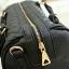 กระเป๋าถือ/สะพาย ทรงหมอน จากแบรนด์ MANGO รุ่น Quilted Bowling Handbag ทรงฮิต แท้พร้อมส่งที่ไทย ใช้ได้ทุกโอกาส รุ่นนี้ เพิ่มดีเทล ด้วยการประดับหมุด เม็ดเล็กๆ สามารถใส่ของจุกจิกได้เยอะ ถือไปไหนก็งาม มาพร้อมอะไหล่ทอง สายสะพายสามารถถอดเก็บได้ แนะนำ มีเก thumbnail 10