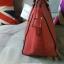 กระเป๋าหนัง สุดคลาสิค ทรงสุดหรู New Collection ยี่ห้อ MANGO TOUCH แท้ กระเป๋านำเข้า รุ่น Croc Tote Bag พร้อมส่ง ที่ไทย ออกแบบหนังด้วยลายหนังแท้ ด้วยดีไซน์ 2 อย่างถี่และห่าง ทรงตั้งสง่า แข็ง ไม่ยุบแบนเวลาวาง แต่งให้หรู ด้วยอะไหล่ทอง ทั้งใบ thumbnail 8