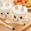 แก้วเซรามิคแมวน้อยขยิบตา <พร้อมส่ง> thumbnail 1