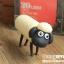 ขวดแก้วโมเดล ลายแกะ Shaun the Sheep <พร้อมส่ง> thumbnail 3