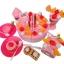 ชุดของเล่นตกแต่งเค้กผลไม้ พร้อมอุปกรณ์ 73 ชิ้น - Luxury Fruit Cake thumbnail 10