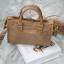 กระเป๋า Massimo Dutti nano leather Balenciaga Style ราคา 1,390 บาท Free Ems thumbnail 4