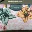 กระเป๋า JACOB ของแท้ 100% รุ่นคล้องมือลายดอก สีสันสดใส จุของได้เยอะ thumbnail 2