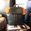 กระเป่า ZARA Detail Backpack กระเป๋าเป้รุ่นแนะนำวัสดุหนังเรียบสีดำอยู่ทรงสวยคุณภาพดี ดีไซน์เรียบหรูใช้ได้เรื่อยๆ thumbnail 8