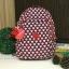 กระเป๋าเป้ KIPLING NYLON CLASSIC BACKPACK กระเป๋าสะพายเป้ใบใหญ่สไตล์ลำลองวัสดุ Nylon + Polyester 100% thumbnail 4