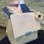 กระเป๋าเป้ Zara BackPack With Flower Pendant ราคา 1,290 บาท Free Ems thumbnail 8