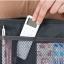 DINIWELL MESSENGER BAG กระเป๋าสะพายอเนกประสงค์ ใส่ได้ทั้งทำงาน ท่องเที่ยว ช่องเยอะ น้ำหนักเบา ผลิตจากไนล่อนคุณภาพสูง กันน้ำ มี 4 สีให้เลือก thumbnail 18