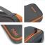 กระเป๋าใส่อุปกรณ์อิเล็กทรอนิกส์ สำหรับใส่อุปกรณ์ไอทีทุกชนิด มีสองชั้น ช่องเยอะพิเศษ มีหูหิ้วพกพาสะดวก มี 4 สีให้เลือก thumbnail 38