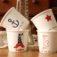 แก้วกาแฟเซรามิค ชุด 4ใบ <พร้อมส่ง> thumbnail 1