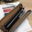 กระเป๋าสตางค์ Anello long wallet กระเป๋าสตางค์ทรงยาว แบบซิปรอบ น่ารักมากค่ะ แบบที่ 1 thumbnail 3