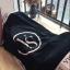 ผ้าห่ม Victoria's Secret Blankets Premium Gift ลายดำชมพู thumbnail 7