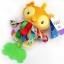 ตุ๊กตานกฮูกยางกัดเสริมพัฒนาการ JJOVCE thumbnail 5