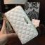 กระเป๋าเงิน Charles & Keith Long Wallet 2017 สีขาว ราคา 1,090 บาท Free Ems thumbnail 2