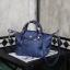 กระเป๋า KEEP Mini Longchamp Duo Sister Smoke Grey ราคา 1,390 บาท Free Ems thumbnail 2