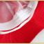 HT486••หมวกเด็ก•• / หมวกปีกกว้าง-DH (สีชมพู) thumbnail 9