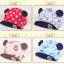 หมวกแก๊ป หมวกเด็กแบบมีปีกด้านหน้า ลาย HAND (มี 4 สี) thumbnail 2