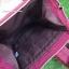 กระเป๋าเป้ Anello nylon mini square high denity nylon thumbnail 14