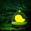 โคมไฟนกในโหลแก้ว ระบบสัมผัส Birdcage LED Lamp thumbnail 1