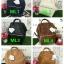 กระเป๋าเป้ Anello polyurethane leather rucksack รุ่น Mini/Classic อีกรุ่นที่กำลังเป็นที่นิยมกันในหมู่วัยรุ่นของประเทศญี่ปุ่นมาแล้วคร้า... ภายในมีช่องเล็ก2ช่อง เปิดปิดด้วยซิปคู่ ปากกระเป๋าเป็นโครงสัดวกต่อการหยิบจับ ด้านข้างมีช่องทั้ง2 thumbnail 2