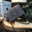 กระเป๋าสะพายข้าง สีเทา grey GUESS MINI SHOULDER BAG ราคา 1,290 บาท Free Ems thumbnail 3