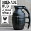 แก้วระเบิด GRENADE MUG <พร้อมส่ง> thumbnail 1