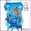 รถเข็นเด็กแบรนด์ modern care รุ่น Buggy Stroller สีฟ้า thumbnail 2