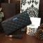 กระเป๋าเงิน Charles & Keith Long Wallet 2017 สีดำ ราคา 1,090 บาท Free Ems thumbnail 1