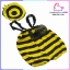ชุดผึ้งน้อย แสนน่ารัก thumbnail 1