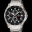 นาฬิกาข้อมือ CASIO EDIFICE MULTI-HAND รุ่น EF-334D-1AV thumbnail 1