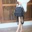 กระเป๋าเป้ KEEP Rouget backpack Free Smilely ราคา 1,690 บาท Free ems thumbnail 4