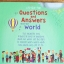 หนังสือเปิดสนุก Questions & Answers About Our World Board Books by Usborne thumbnail 2